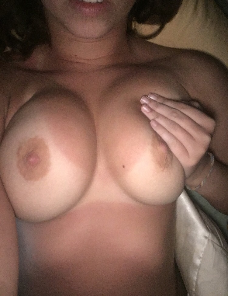 Nice Boobs Girl