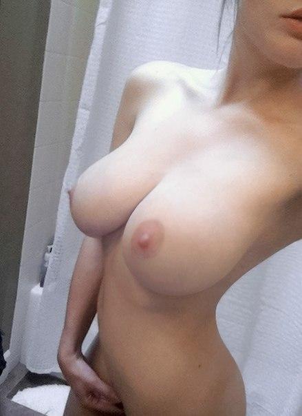 real girl boob