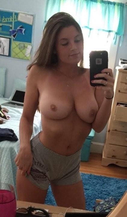 Nice big boobies