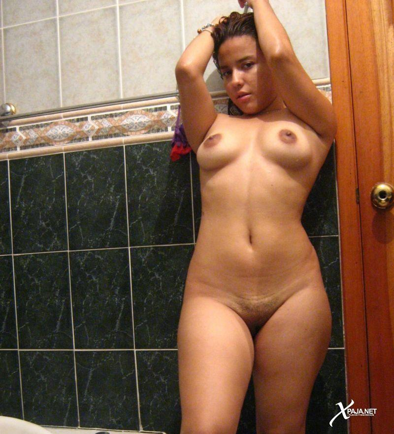 spanish girls naked ass