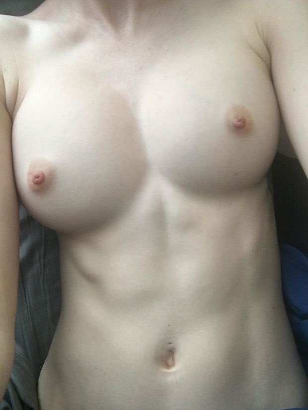 Suckable boobs