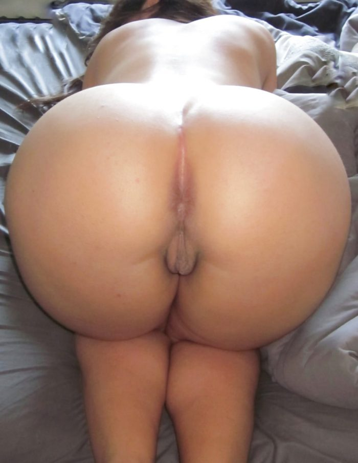 Bubble Butt Girl Fucked
