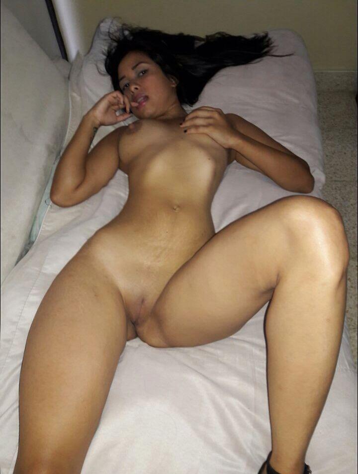 Phat Latina Booty