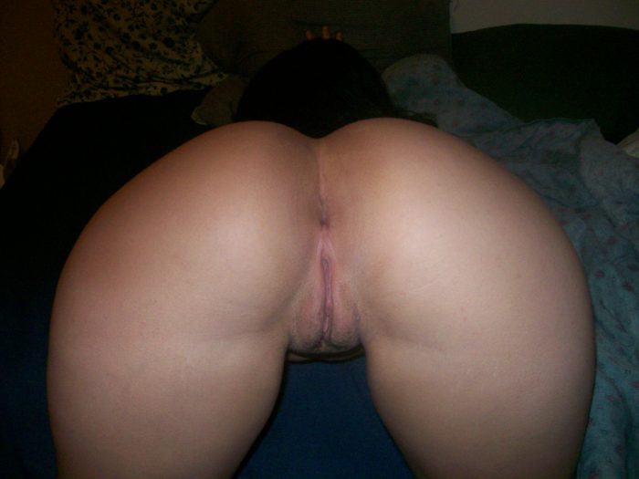 Best bent over ass and pussy