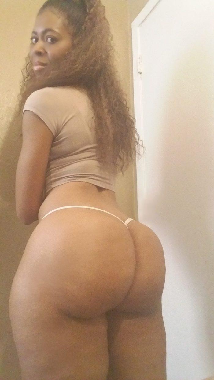 Incredible big ass – ladiva321