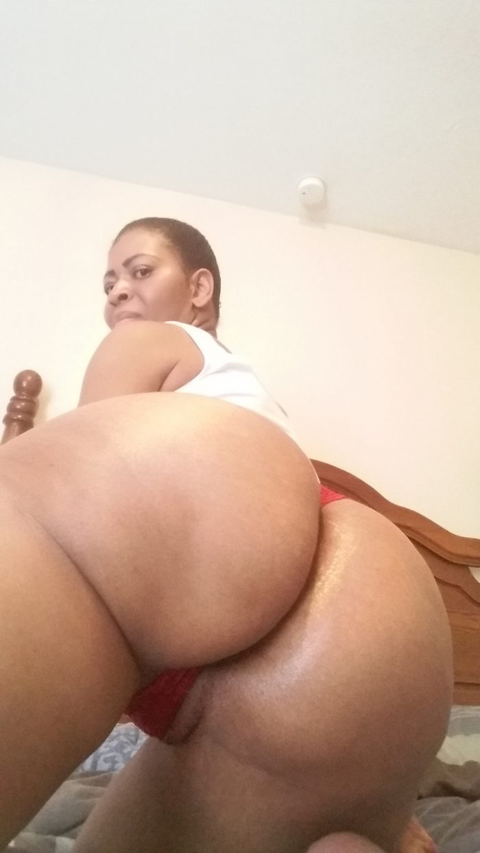 Incredible big ass – ladiva321