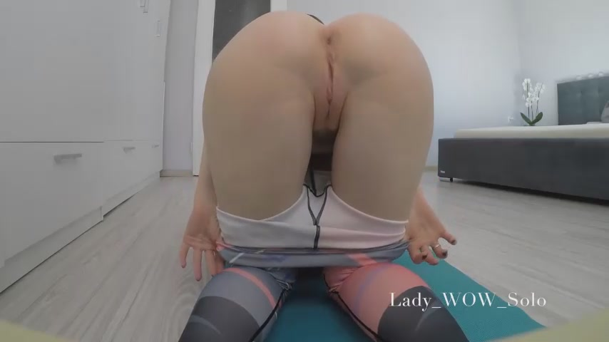 Do you like this view of my phat clean pussy - Real Naked Girls | Real Naked Girls->