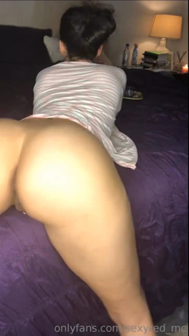Phat booty and pussy